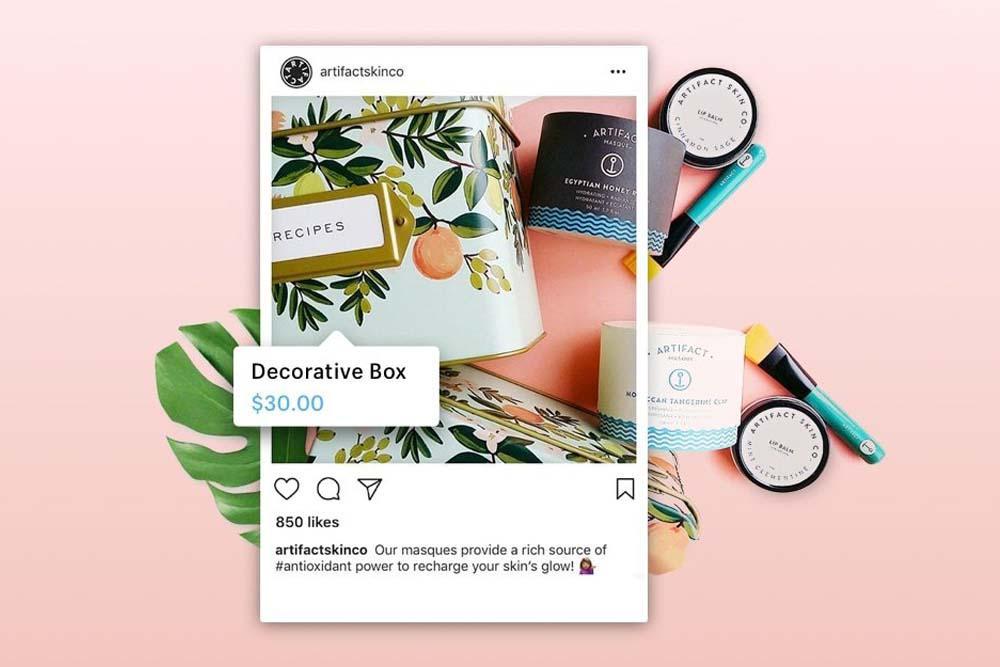 ideas para vender en instagram